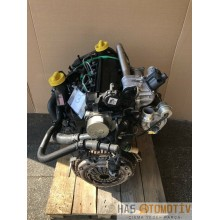 CLIO SYMBOL 1.5 DCI ÇIKMA MOTOR (K9K830)