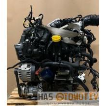 CLIO SYMBOL 1.5 DCI ÇIKMA MOTOR (K9K628 75 PS)