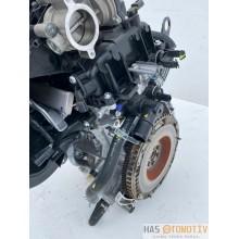 CLIO SYMBOL 1.0 ÇIKMA MOTOR (B4D409 72 PS)