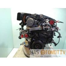 BMW E87 1.20D ÇIKMA  MOTOR (E81/E87) M47N204D4