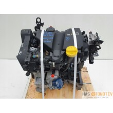 RENAULT LATITUDE 1.5 DCI ÇIKMA MOTOR (K9K 782)