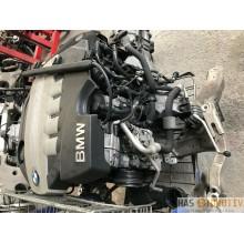 BMW E87 1.18D ÇIKMA MOTOR  N47B20A 177 PS