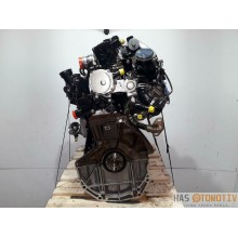 RENAULT MODUS 1.5 DCI 75 ÇIKMA MOTOR (K9K 770)