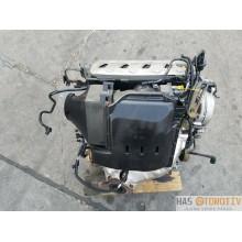 RENAULT MEGANE 1 1.8 ÇIKMA MOTOR (F4P722 116 PS)