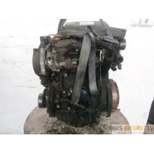 RENAULT MEGANE 1 1.9 D ÇIKMA MOTOR (F8Q622 64 PS)