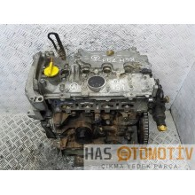 RENAULT MODUS 1.6 ÇIKMA MOTOR (K4M 791)