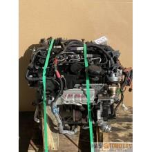 BMW E88 118D ÇIKMA MOTOR N47D20A