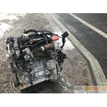 PEUGEOT RIFTER 1.5 ÇIKMA MOTOR (YHY)