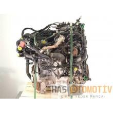 PEUGEOT RIFTER 1.6 HDİ ÇIKMA MOTOR (9HP)