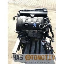 PEUGEOT 3008 1.6 VTİ ÇIKMA MOTOR (5FS)