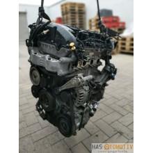 PEUGEOT 3008 1.6 VTİ ÇIKMA MOTOR (5FW)