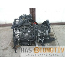 PEUGEOT 3008 2.0 HDİ ÇIKMA MOTOR (RHD)