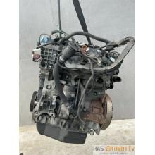 PEUGEOT 3008 2.0HDİ ÇIKMA MOTOR (DW10CTED4)