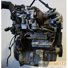 RENAULT GRAND SCENIC 1.5 DCI 110 ÇIKMA MOTOR (K9K 646)