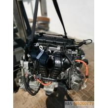 PEUGEOT 4007 ÇIKMA MOTOR (4B11)