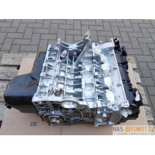 BMW E88 118I ÇIKMA MOTOR N43B20A