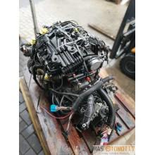RENAULT MASTER 2.5 DCI KOMPLE MOTOR (G9U650 120 PS)