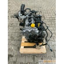 RENAULT SCÉNIC 1.2 TCE ÇIKMA MOTOR (H5F408 115 PS)