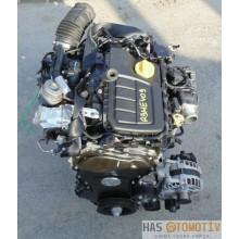 RENAULT SCÉNIC 1.6 DCI ÇIKMA MOTOR (R9M409 130 PS)