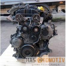 RENAULT MASTER 2.5 DCI ÇIKMA MOTOR (G9U750 115 PS)