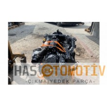 FORD S-MAX 1.6 TDCI ÇIKMA MOTOR (T1WB 115 PS)