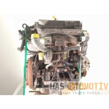 RENAULT MASTER 2.5 DCI KOMPLE MOTOR (G9U754 115 PS)