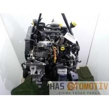 FORD GALAXY 1.9 TDI ÇIKMA MOTOR (AHU 90 PS)