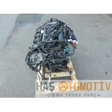 FORD GALAXY 2.0 ÇIKMA MOTOR (TBWA 145 PS)