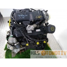 FORD KA 1.3 ÇIKMA MOTOR (J4D 60 PS)