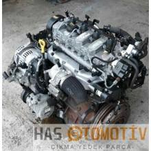 KIA CEED  2.0 CRDI 140 PS ÇIKMA MOTOR (D4EA)