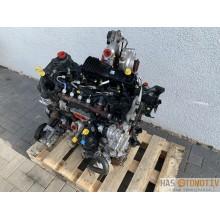 FORD CUSTOM 2.0 TDCI ÇIKMA MOTOR (YMF6 130 PS)