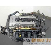 TOYOTA AVENSIS 1.6 VVTI ÇIKMA MOTOR (3ZZFE 110 PS)