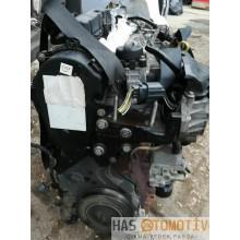FORD MONDEO 2.0 TDCI ÇIKMA MOTOR (T7CF 150 PS)