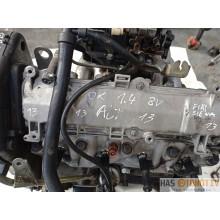 FIAT SIENA 1.4 ÇIKMA MOTOR (178 F3.011)