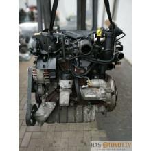 FIAT 500 X 2.0 JTD ÇIKMA MOTOR