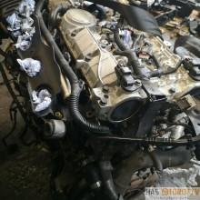 VOLVO C30 T5 ÇIKMA MOTOR (B 5254 T3)