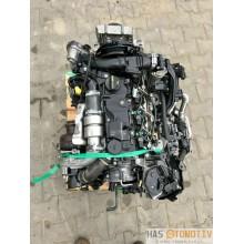 VOLVO S40 1.6 DIZEL D2 ÇIKMA MOTOR (D 4162 T)