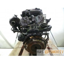 FORD B-MAX 1.6 TDCI KOMPLE MOTOR (G8DA)