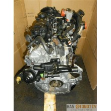 MOTOR VOLVO 33TKM 1,6D V40 S40 V50 C30 S80 II V70 III D4162T 84KW 2010- 6906309