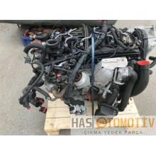VOLVO XC70 2.4 DİZEL D5 ÇIKMA MOTOR (D 5244 T15)