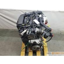 PEUGEOT 206 1.6 HDI SANDIK MOTOR (9HY)
