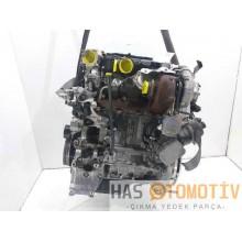 PEUGEOT 206 1.6 HDI KOMPLE MOTOR (9HY)
