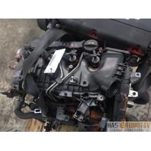 PEUGEOT 207 1.6 HDI ÇIKMA MOTOR (9HV DV6TED4)