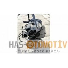 VOLVO S70 2.4 ÇIKMA MOTOR (GB 5252 S)