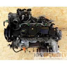 PEUGEOT 207 1.6 HDI KOMPLE MOTOR (9HV)