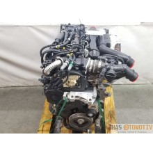 PEUGEOT 307 1.6 HDI ÇIKMA MOTOR (9HX)