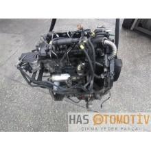 PEUGEOT 307 1.6 HDI KOMPLE MOTOR (9HX)
