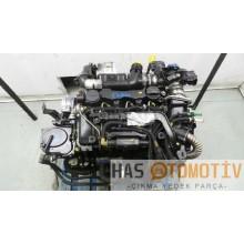 PEUGEOT 407 1.6 HDI KOMPLE MOTOR (9HZ)