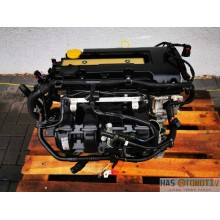 OPEL CORSA D 1.4 D ÇIKMA MOTOR (1.4 D A14XER)