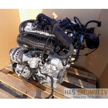 VOLVO V60 2.0 T5 ÇIKMA MOTOR (B4204T23)